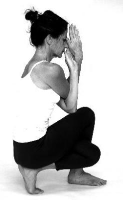 Shadow Yoga - Cultivating Personal Practice (11 Week Course)