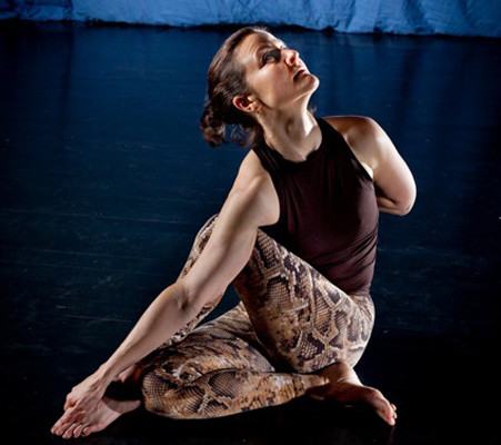 Shadow Yoga Full Practice Format with Emma Balnaves