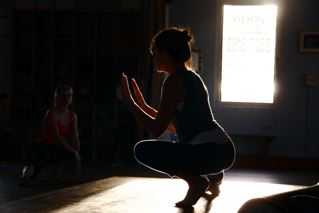 Shadow Yoga-Building Your Fire [Agni] ~ 5 day immersion