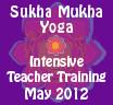 Sukha Mukha Yoga Intensive Teacher Training
