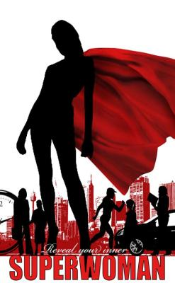 Superwoman's Toolkit