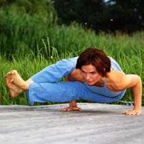 "Tamara Yoga ""Ananda Means Bliss"" Ubud Retreat"