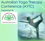 The Australian Yoga Therapy Conference 2012