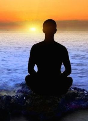 Meditation Intensive: take retreat into the vast open mind.