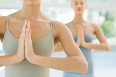 Thursday Hatha Yoga Course