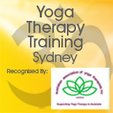 Train to be a Yoga Therapist