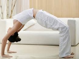 Tuesday Hatha Yoga Course