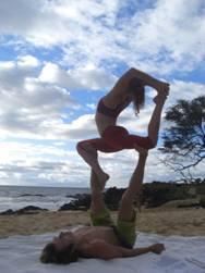 Union Yoga Maui