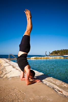 Unlock Your Bandhas - Free Your Yoga - with Mark O'Brien