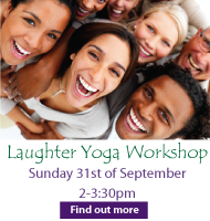 Want To Attend A Yoga Session. Just For Laughs?