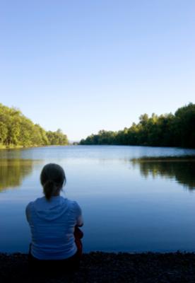Women's Wellbeing Meditation Workshop