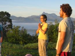 Yoga & Meditation Weekend Retreat