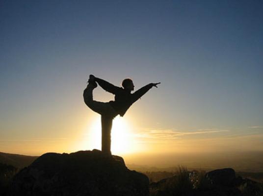 Yoga Adventure in Nepal