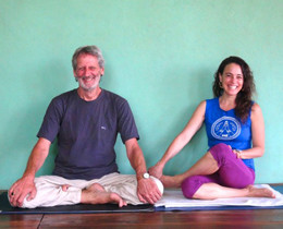 Yoga and Self Knowledge Morning Intensive with Rachel Zinman and John Weddepohl – Sydney, Australia