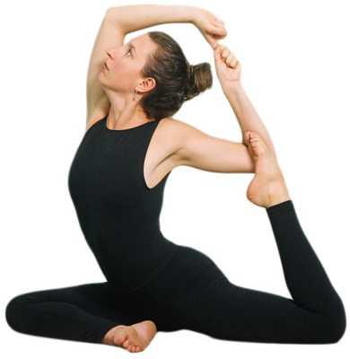 Yoga for Women: Perth Workshops with Ana Davis