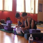 YOGA MENTORING & TEACHER SUPPORT