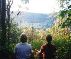 Yoga Retreat - Be Nouished