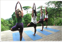 Yoga Teacher Bali Bootcamp