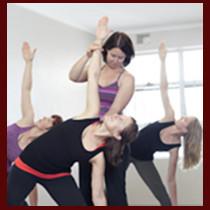 Yoga Teacher Training Information Evening