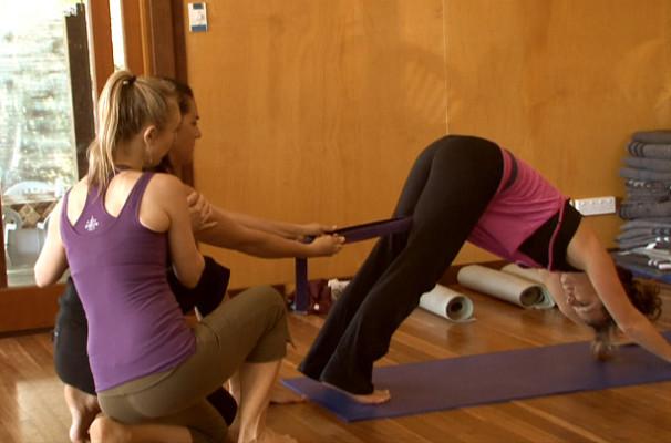 Yoga Teacher Training Taste Test