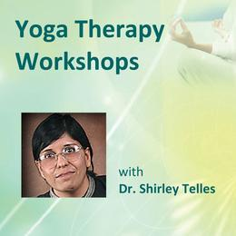 Yoga Therapy for Anxiety and Depression
