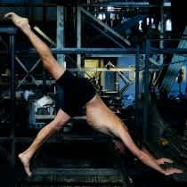 Yoga Transitions