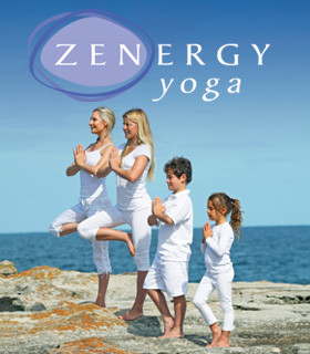 Zenergy Kids Yoga Therapy Training Course SYDNEY