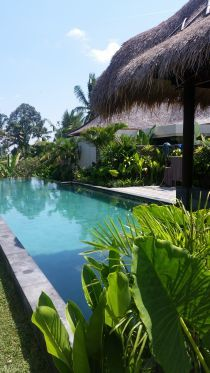 Flo Fenton's Bali Bliss and Yoga Retreat