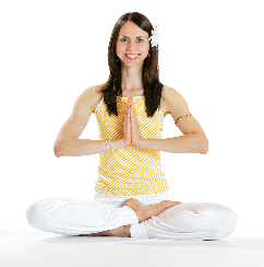 Hatha Yoga Teacher