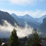Ashtanga Yoga Switzerland retreat with Dena & Jack
