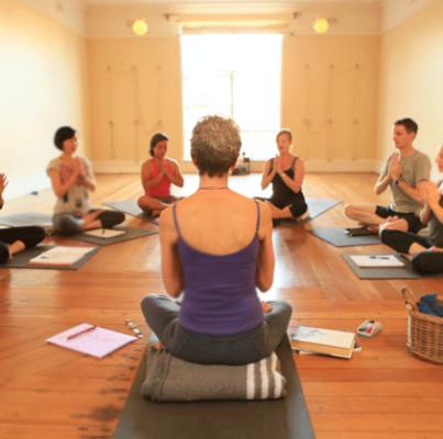 Ashtanga Yoga - Practice & Study Course