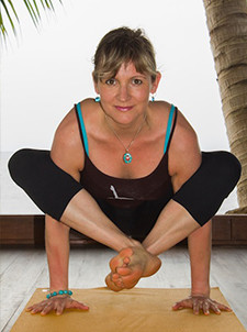 Guest Teacher Retreat with Lana Lavanina: Bringing harmony & awareness into our lives through yoga asana, ayurveda, pranayama, right nutrition & lifestyle February 21 – 28, 2015