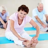 Teaching Yoga to Seniors