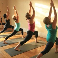 Yoga Essentials - Six Week Course - Wednesdays 6.15pm