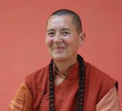 Swami Satyadharma