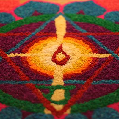 Deepening Sadhana - Prana Vidya