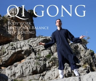 Qi Gong Self Balance Intense Course