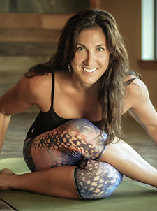 Restorative Yoga and Yoga Therapy Intensive November 28 – December 5, 2015 With Melissa Smith