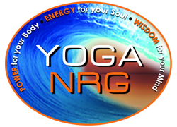 LIVE YOUR POTENTIAL - YOGA NRG 2016 RETREAT: NORTH STRADBROKE ISLAND