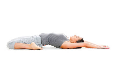 Monthly Yin Yoga Workshop- Liver Session