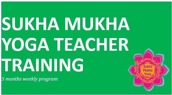 Sukha Mukha Yoga's Teacher Training - Level 1 200 Hour Teacher Training
