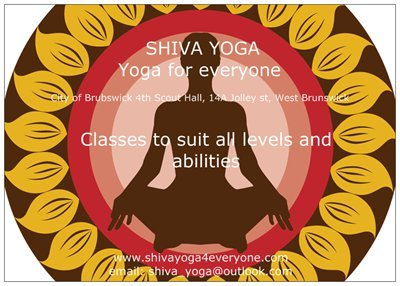 "Grand Opening Week of ""Shiva Yoga"""