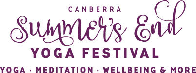 The Canberra Summer's End Yoga Festival