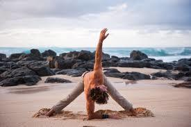 Superflow Ocean Inspired Yoga with Eoin Finn