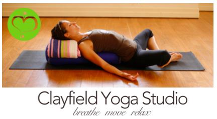 restorative yoga clayfield yoga studio