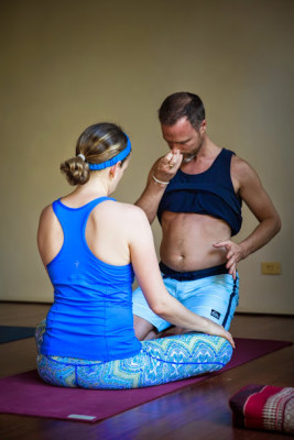 Centered Yoga 200+ hour Teacher Training Education in Yoga: Foundation Course