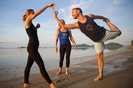 Centered Yoga 200+ hour Teacher Training Education in Yoga: Foundation Course