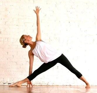 Spring Yoga Intensive