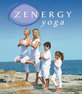 Zenergy Yoga For Kids Teacher Training Foundation Course SYDNEY