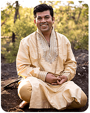 Satsang with Acharya Rajan Sharma